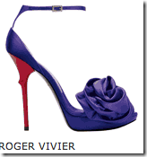 Roger Vivier Rose n Roll
