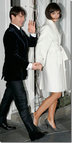 Tom-and-Kate-whte coat