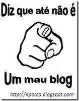 Este no es un mal blog