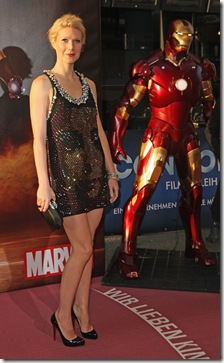 Gwyneth Paltrow IRON_MAN_BERLIN