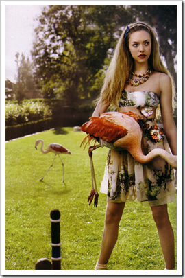 Vogue it Amanda Seyfried1