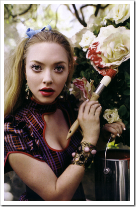 Vogue it Amanda Seyfried4