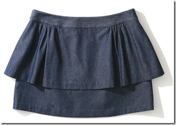 must have style mini skirt