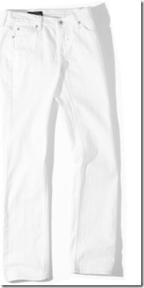 must have style white denim