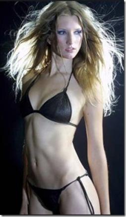 bikini curioso