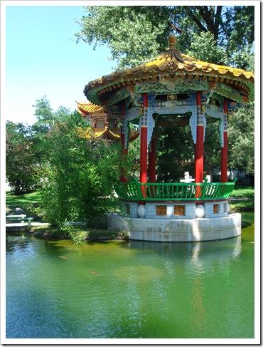 jardin chino