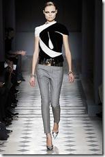 pantalon tobillero balenciaga