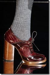 zapatos oxford Dolce & Gabbana
