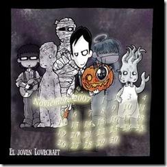 premio halloween