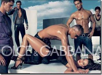 anuncio polemica Dolce&Gabbana