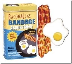 tiritas desayuno inglés