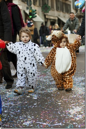 animal print kids sartorialist