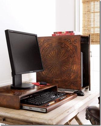 ordenador clásico neuman marcus