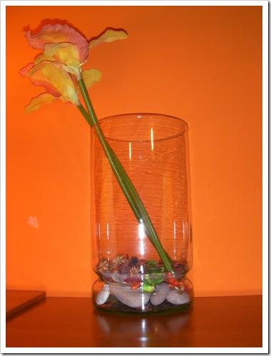 flor de mi salón