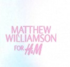 HM mathew williamson