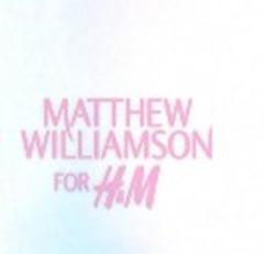 HM mathew williamson