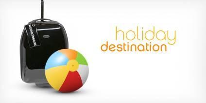 women secret holiday destination